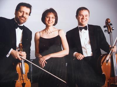 Rawlins Piano Trio